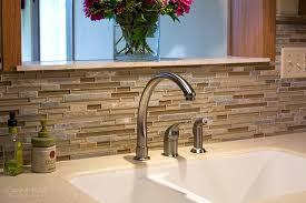 kitchen glass mosaic backsplash. Plain Backsplash Glass Tile Backsplash Pictures Lineal Mosaic Kitchen  For  On Kitchen Glass Mosaic Backsplash A