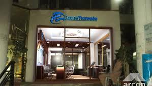 real estate office design ideas. ozone travels interior office design gulberg lahore real estate ideas