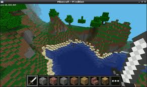 How To Capture Minecraft Screenshots On The Raspberry Pi - Raspberry ...