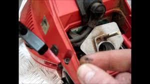 <b>Бензопила</b> глохнет при нажатии на газ,- РЕГУЛИРУЕМ ...