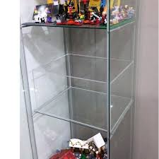 detolf cabinet ikea display cabinet glass cabinets within plan ikea detolf glass display cabinet review