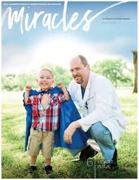Miracles Fall 2016 by Dell Children's Medical Center Foundation - issuu