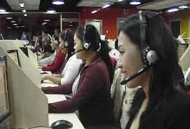 Image result for Filipino call center environments