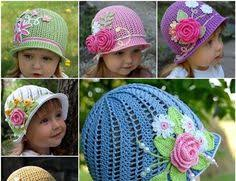 Childrens Crochet Hat Patterns Classy Pinterest Baby Crochet Patterns Free Easy Baby Crochet Patterns