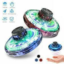 Con Quay Đồ Chơi Fidget Spinner Mini Ufo Cho Trẻ Em chính hãng 163,000đ