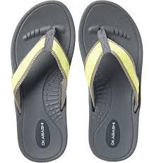 Okabashi Indigo Slate Flip Flops For Women