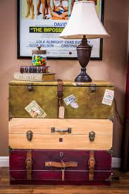 Suitcase Nightstand how to build suitcase dresser home inspirations design 2013 by guidejewelry.us