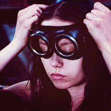 A List of Fictional Ladies → River Tam I remember everything. I remember too much - tumblr_m56p1i835M1qb1g04o2_250