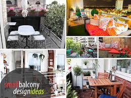 Small Balcony Design Ideas, Photos and Inspiration