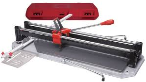 i am assuming that the cutter that rubi tradetiler have on the web are the newer model