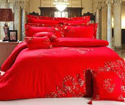 red duvet covers king eurofestco with regard to brilliant residence red duvet covers king size ideas