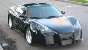 Toyota MR2 Turned Into A Gumpert Apollo! News - Top Speed