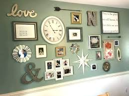 family photo arrangements on wall remarkable decoration surprise ideas of art interior design 3