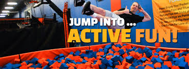 Sky Zone In Memphis 101 Things To Do In Memphis 20 Sky Zone Memphis Crye