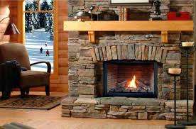 home depot vented gas fireplace logs df chimney height direct vent heating