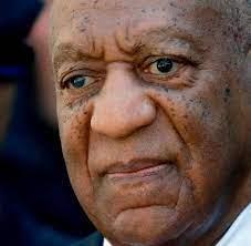USA: Künstlerin Lisa Bernard reicht Vergewaltigungsklage gegen Bill Cosby  ein - WELT