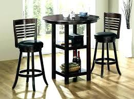 3 piece bar stool set 3 piece pub table set bar e set winsome basics 3