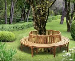 tree seats garden furniture. Fine Seats Teak Tree Seat And Tree Seats Garden Furniture T