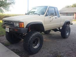 Cool Awesome 1985 Toyota Pickup SR5 1985 Toyota sr5 extended cab ...