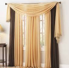 anna linens curtains