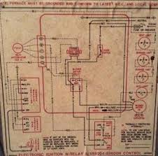 air handler blower motor is intermittent and acting weird hvac schematic 1 jpg views 759 size 46 3 kb