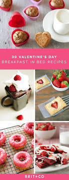 30 Recipes for the Ultimate Valentine\u0027s Day Breakfast in Bed ...