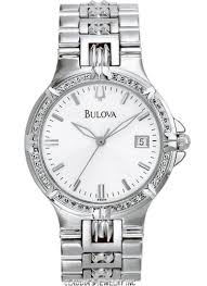 men s bulova watch diamond collection 96e00