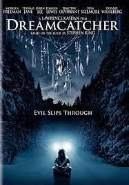 Dream Catcher Novel Dreamcatcher by Lawrence Kasdan Lawrence Kasdan Morgan Freeman 43