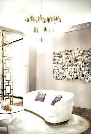 modern chandeliers for living room glass lighting
