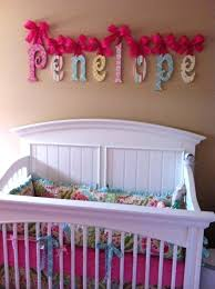 letters for wall decor baby name decor for nursery baby name wall decor ideas baby nursery