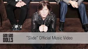 Goo Goo Dolls - Slide [Official Music ...