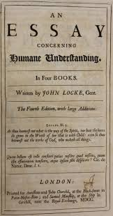 john locke edward worth library john locke an essay concerning human understanding london 1700 title page