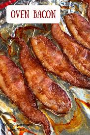 Bacon Doneness Chart How To Cook Crispy Bacon Right In Your Oven Chefalli