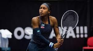 Coco Gauff soars to new WTA Rankings ...