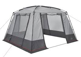 Тент <b>Trek Planet Dinner</b> Dome, серый, 350 см х 350 см х 225 см
