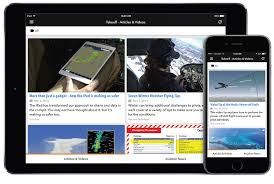 Sporty S Chart Subscription Usaig Adds Free Subscription To Sportys Takeoff App Pro
