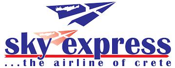 Αποτέλεσμα εικόνας για sky express