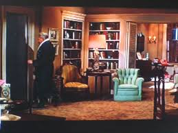 Bunnys Katharine Hepburns Apartment In Desk Set I Would Move In