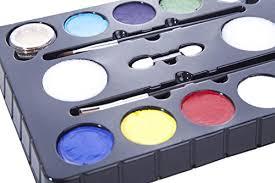 makeup kits for kids. face paint kit ,best kids makeup kits for