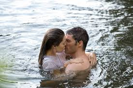 nicholas sparks splits from wife of years ny daily news  james marsden and michelle monaghan star in the best of me based on