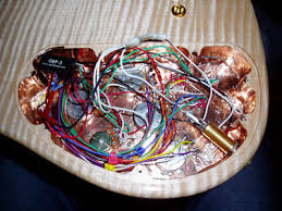 finish and build out wiring complete the obp 3 was really fun to wire however directions from allparts for the stereo jack did not agree aguilar wiring diagrams