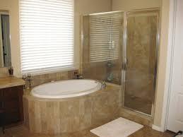 corner garden tub. Shower Tub Jacuzzi Combo With Charming Corner Ideas Garden