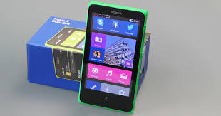 Обзор Nokia X. Первый Android-смартфон Nokia - Hi-Tech Mail.Ru
