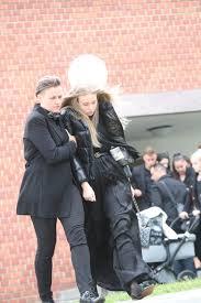 Pohřeb Josefa šurala 28 Video Sbohem Daly Dcery Manželka