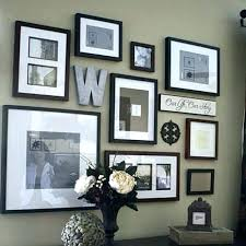 family photo wall display wall collage picture frames smartness inspiration family family photo wall display ideas