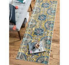 2 7 x 10 casablanca runner rug