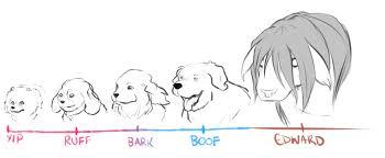 Dog Bark Chart Album On Imgur