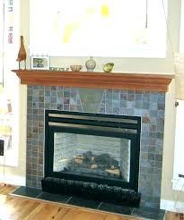 refacing brick fireplace tile over brick fireplace mosaic tile over brick fireplace d brick mosaic tile fireplace refacing brick