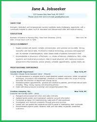 Sample Lpn Resume Objective new lpn resume tigertweetme 74