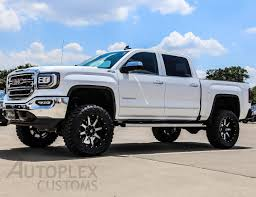 Image result for 2015 GMC Sierra 1500 level kit | Truck wish list ...